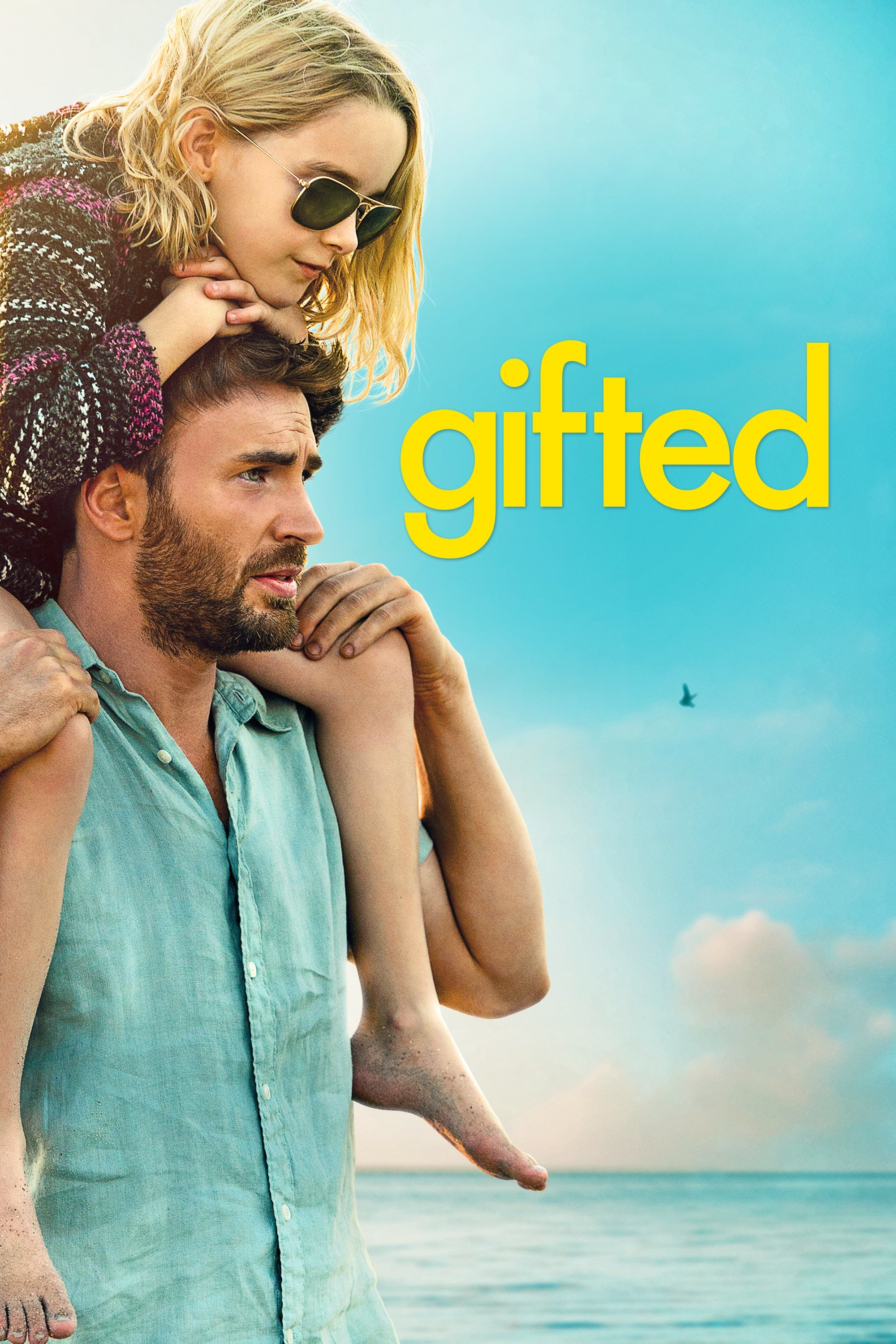 Watch Gifted (2017) Free Online