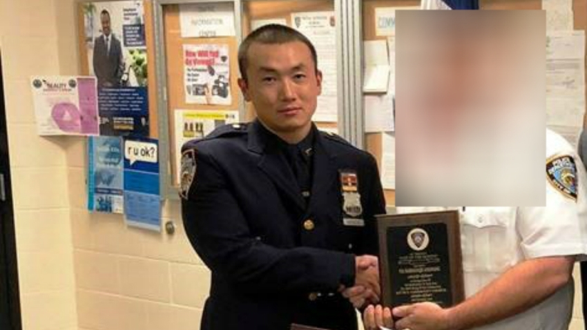NYPD Officer Allegedly Acted as Agent for Chinese ...