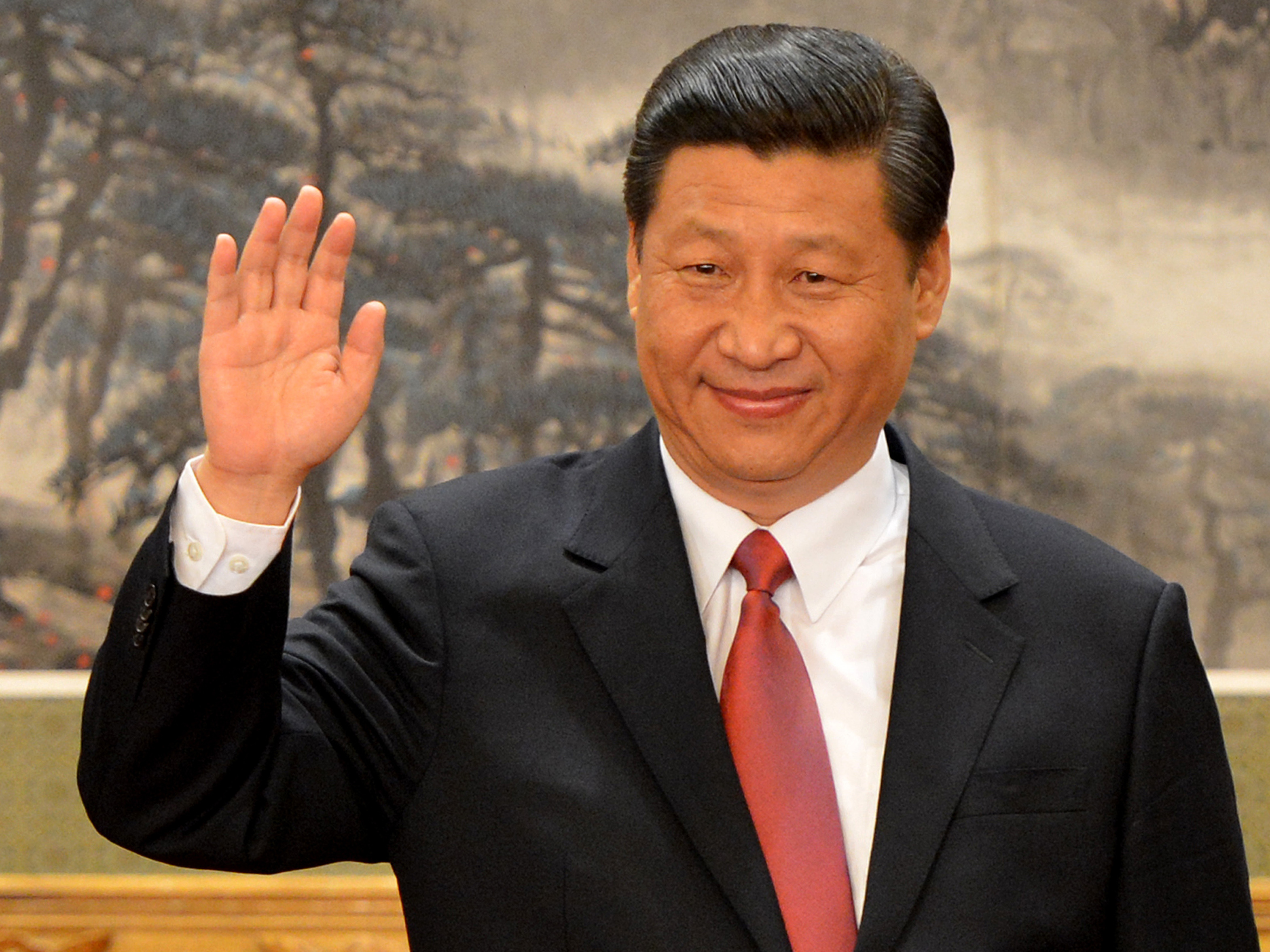 As Xi Jinping Takes Top Post In China, Hopes Of Reform ...