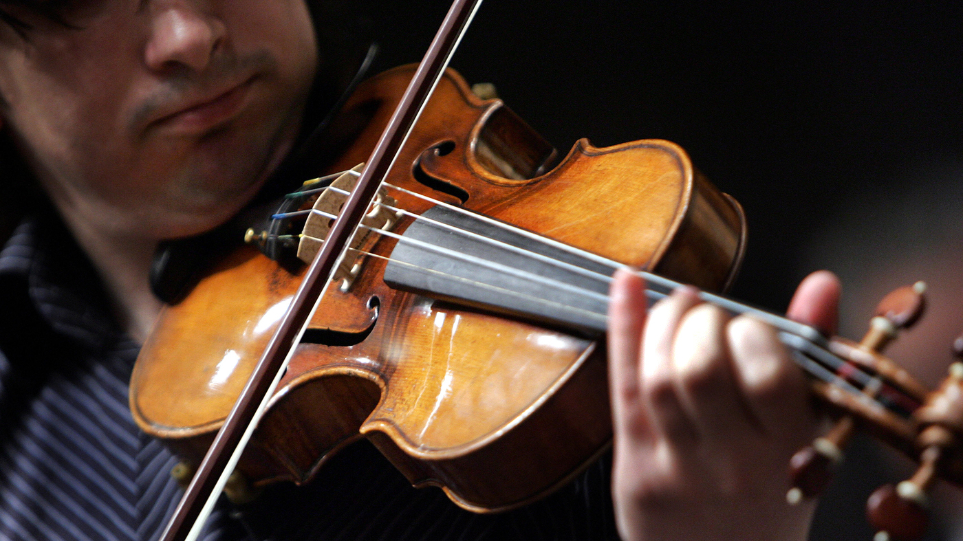 Stradivarius Violins Do Not Project Their Sound Better ...