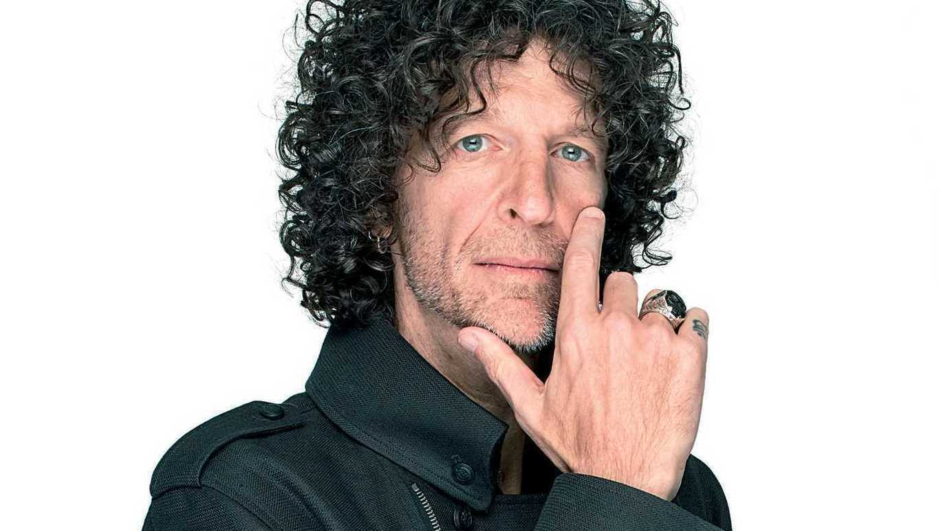 Howard Stern On 'Fresh Air' Tells Terry Gross His 'Pure Id ...