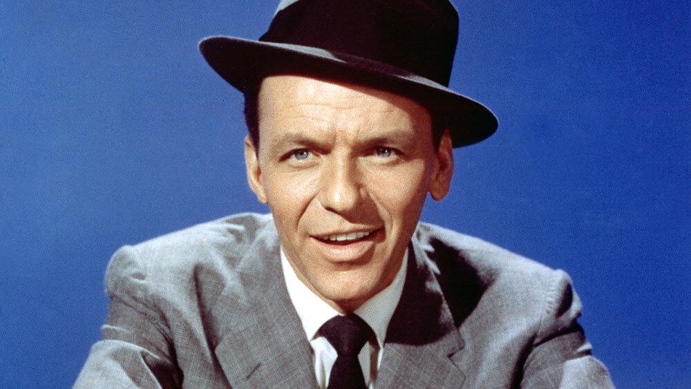 Frank Sinatra : NPR