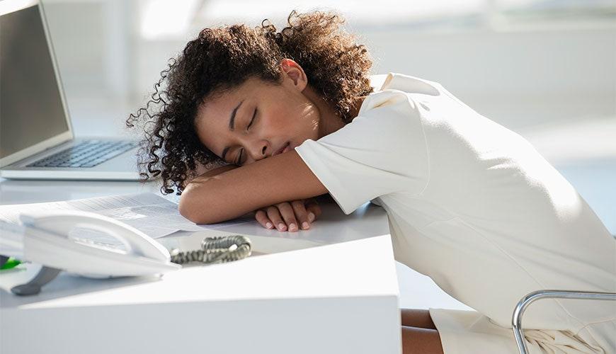 Why Am I Always Tired? | SELF