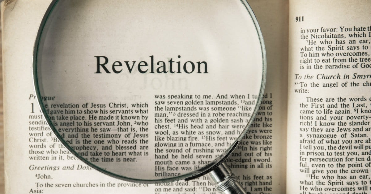 The Book of Revelation Is Not Just about the Future - Bible Study