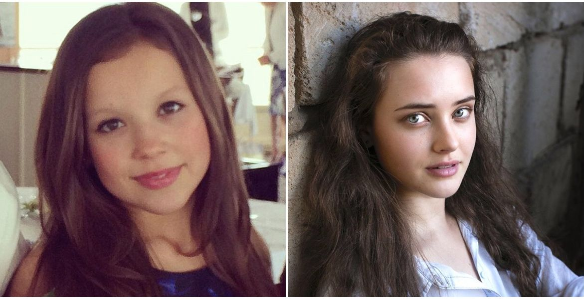 Inspired by 13 Reasons Why, a teen girl killed herself the ...
