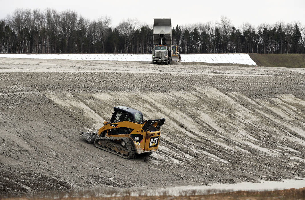 TVA agrees to remove coal ash ponds, dig up residues at Gallatin Fossil Plant | Times Free Press