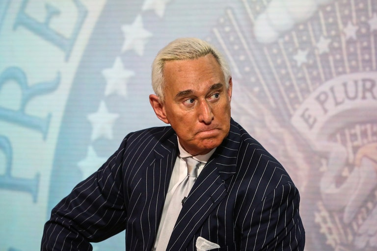 Roger Stone asks for new trial in sealed motion…