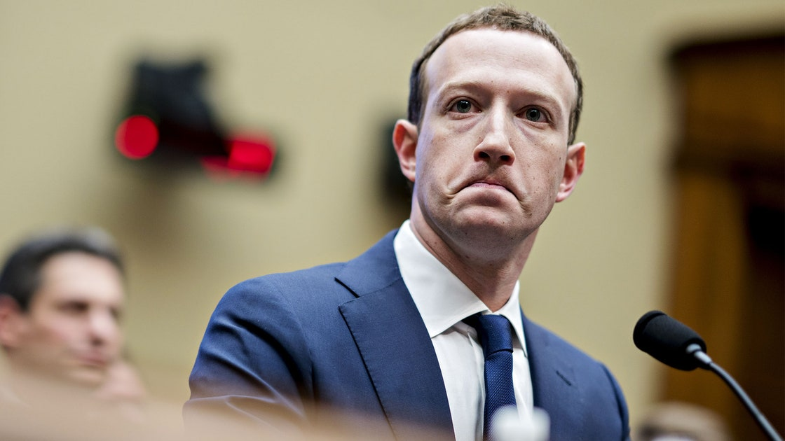 Another Facebook Scandal Confirms You Can't Trust Zuck ...