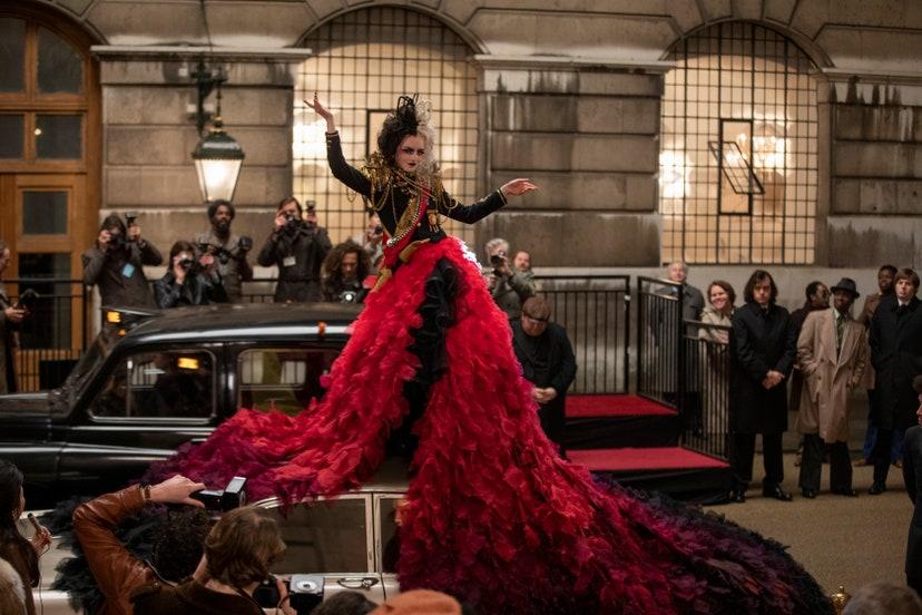 'Cruella' 2021: The Plot, Trailer, Release Date ...
