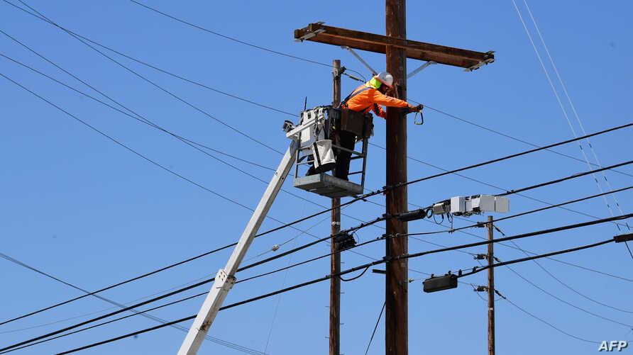 US Moves to Pull Chinese Equipment From Its Power Grid…