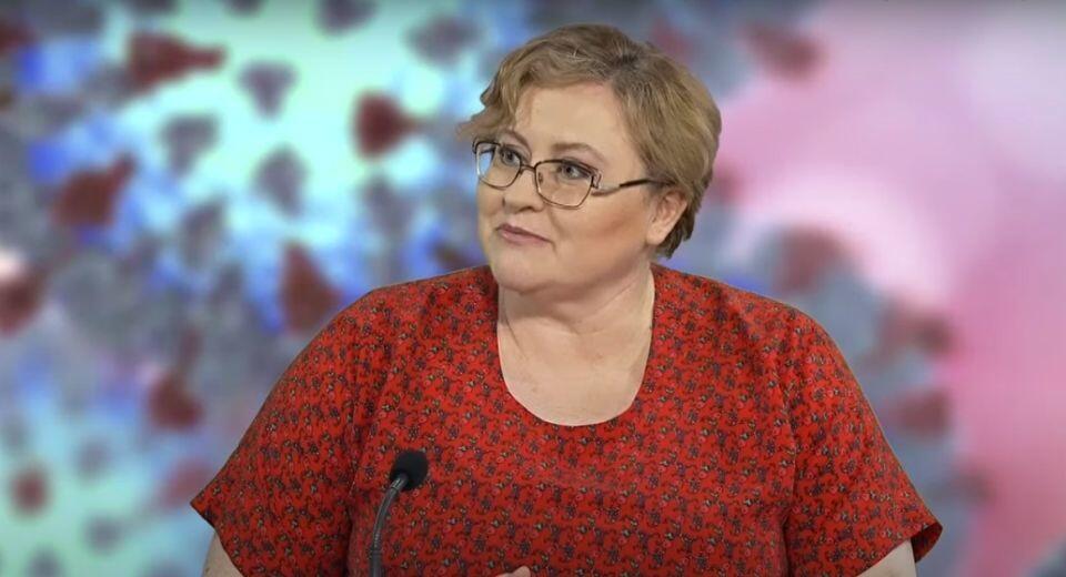 Prof. Paradowska-Stankiewicz: Każda szczepionka ...