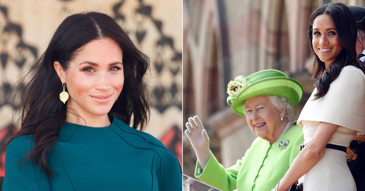Meghan Markle's 39th Birthday Wishes from The Royal Family ...