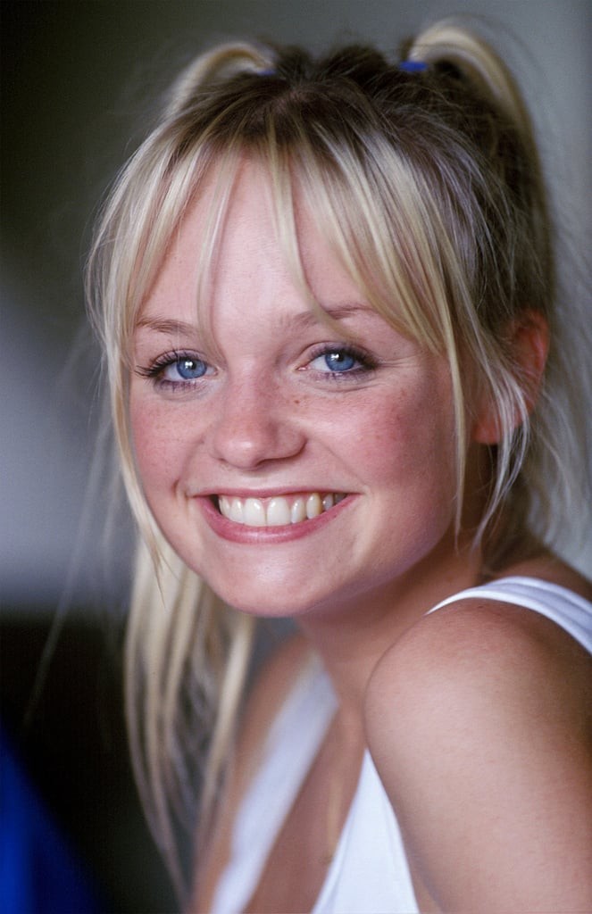 Emma Bunton, aka Baby Spice | Where Are the Spice Girls ...
