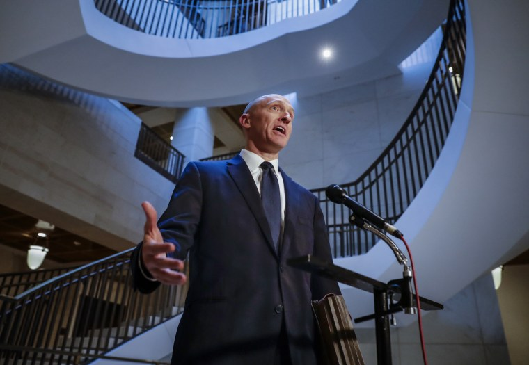 DNC Responds To Carter Page Lawsuit, Claiming Steele Dossier Is 'Substantially True'…