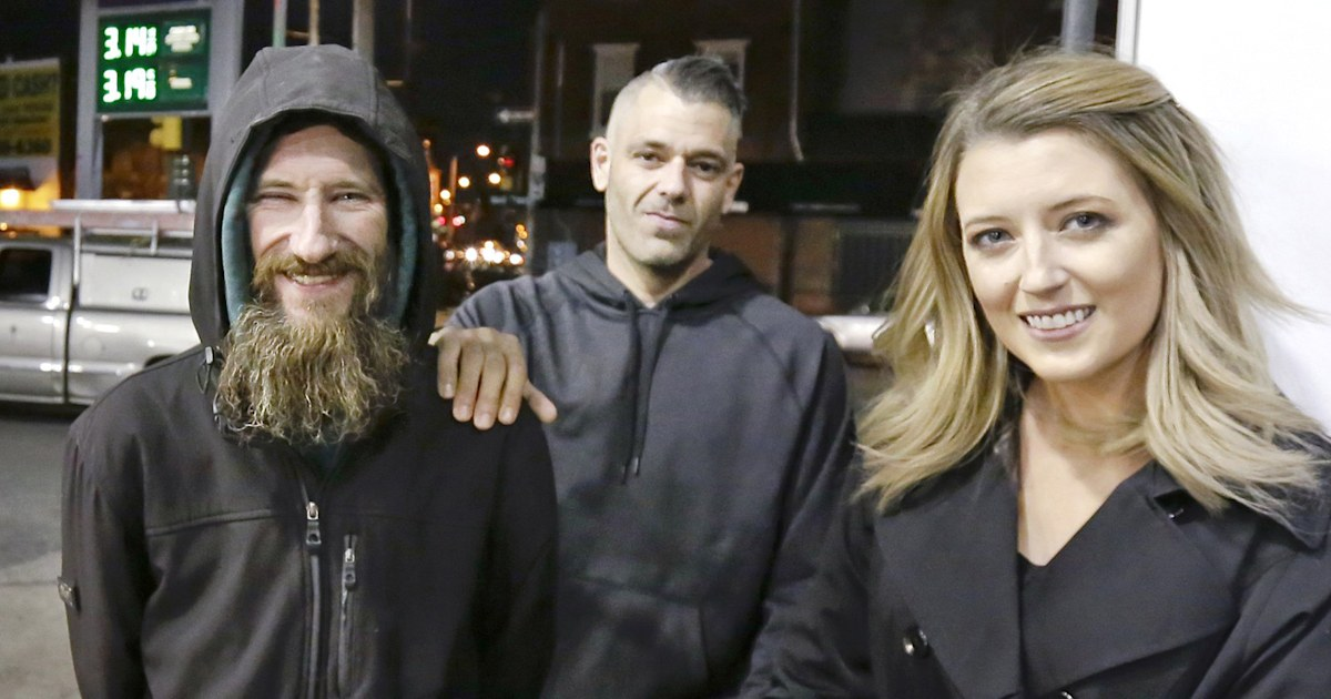 Remember the Couple that started a Gofundme for a Homeless guy and it came out as a scam? The mastermind just plead guilty and got 5 years in jail…