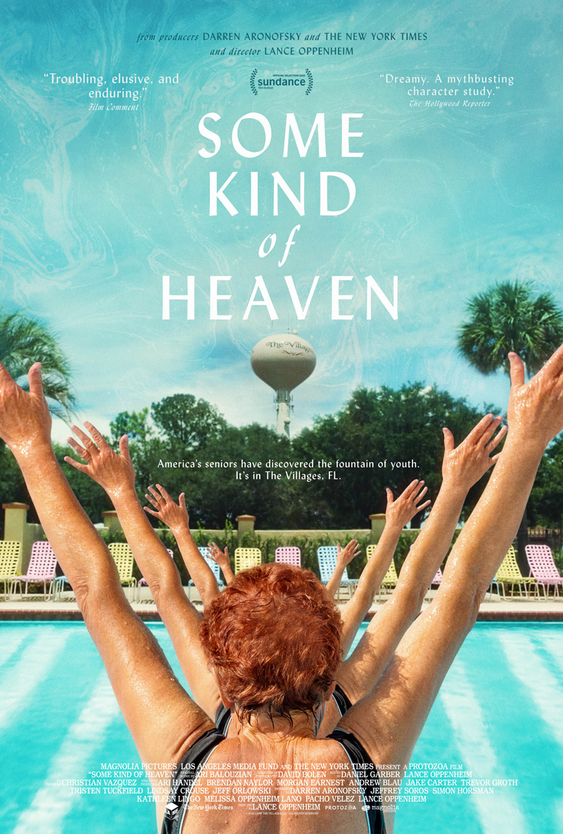 Official Trailer for 'Some Kind of Heaven' Doc About FL's ...