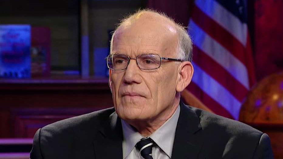 Historian Victor Davis Hanson on why he supports Trump ...