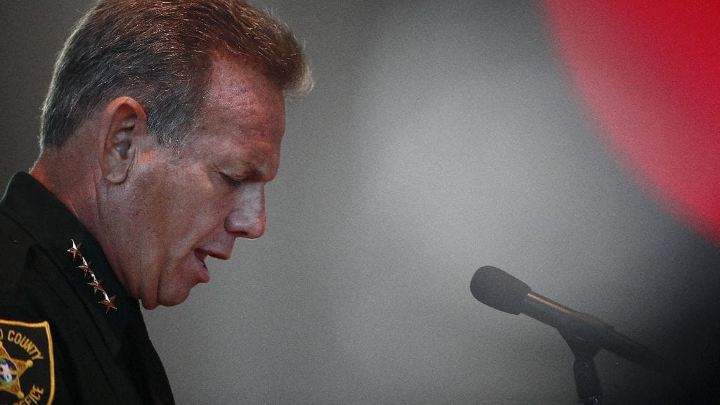 In Case You Missed It: Sheriff Israel's lawsuit thrown out…
