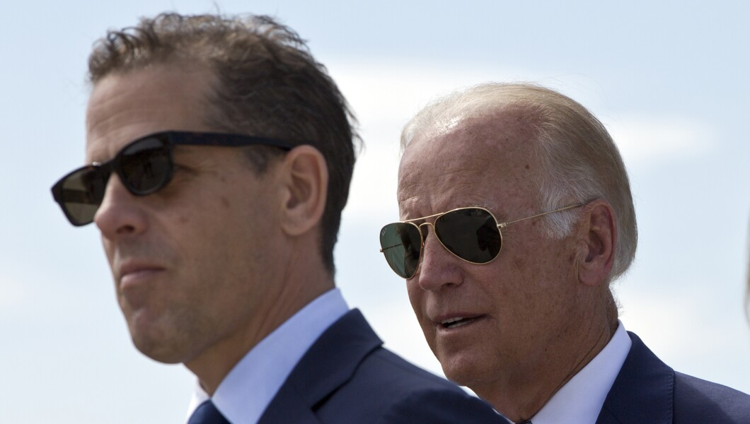 Blocking the New York Post's Hunter Biden story is how Twitter gets destroyed by Josh Hawley and ...