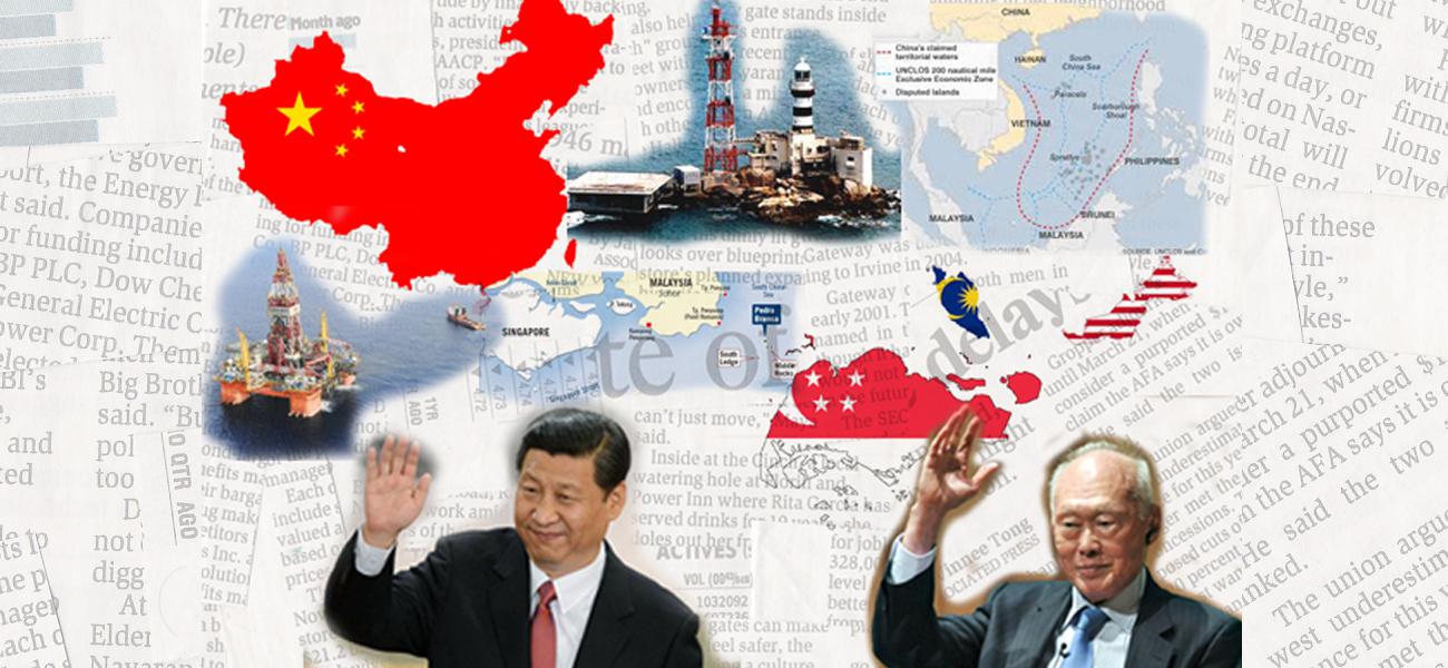 06. Background of China Case Study – Diaoyu & Senkaku Islands | China VS Singapore