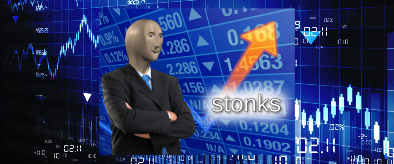 Stonks Meme, Explained: What Can It Teach You About Actual ...