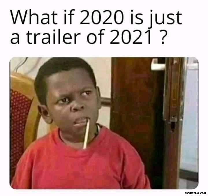 2021 Memes - MemeZila.com