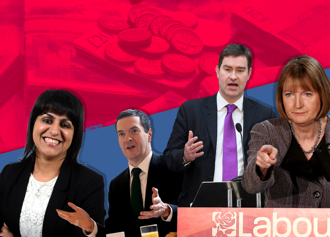 Another Labour abstention is on its way and this time it's ...