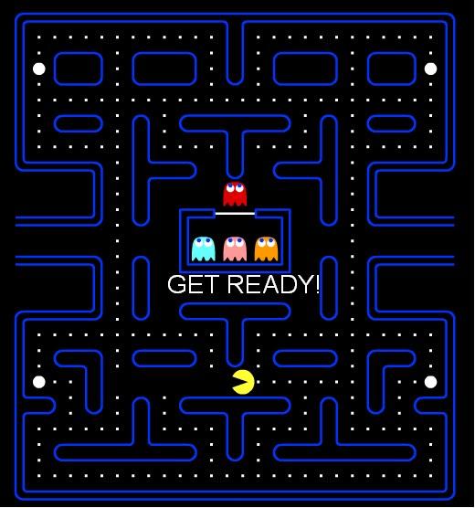 The relevance of Pacman and the van de Graaff generator to ...