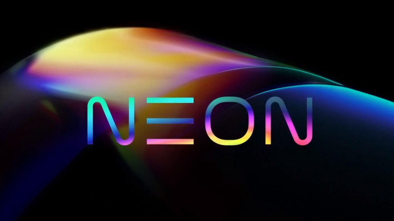 Samsung To Launch 'Artificial Human' Called Neon…