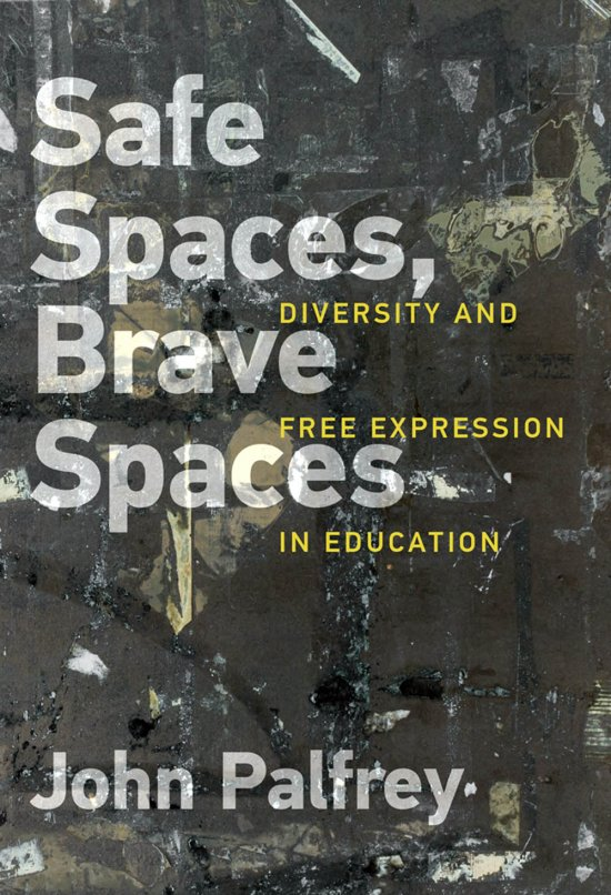 Safe spaces, brave spaces [electronic resource] : diversity and free expression in education / John Palfrey