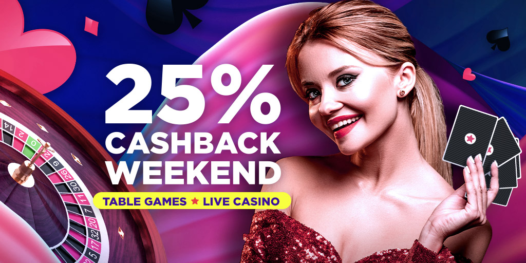 Special offers and cashback await players in table games from Bitstarz Casino
