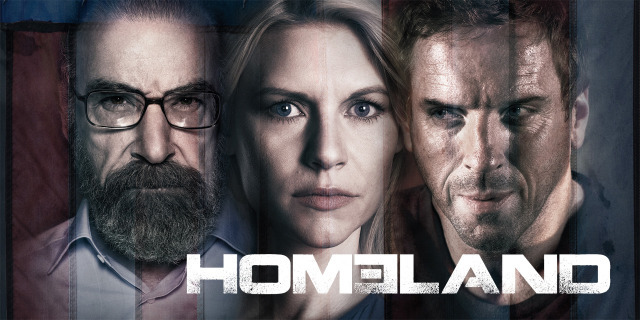 The 3th season of â?? Homeland â?� has just ended but we have new ...