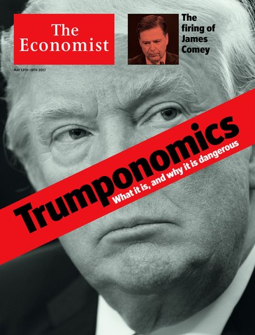 The Economist Speaks With US President Donald Trump About ...