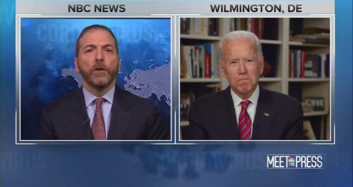 It's been nearly a week since former Joe Biden staffer Tara Reade leveled disturbing accusations of sexual misconduct against the Democratic presidential frontrunner, and yet ABC, CBS, NBC, MSNBC and CNN haven't said a single word about them…