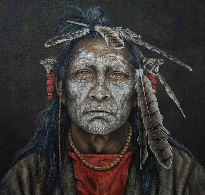 shamans | moonshaman