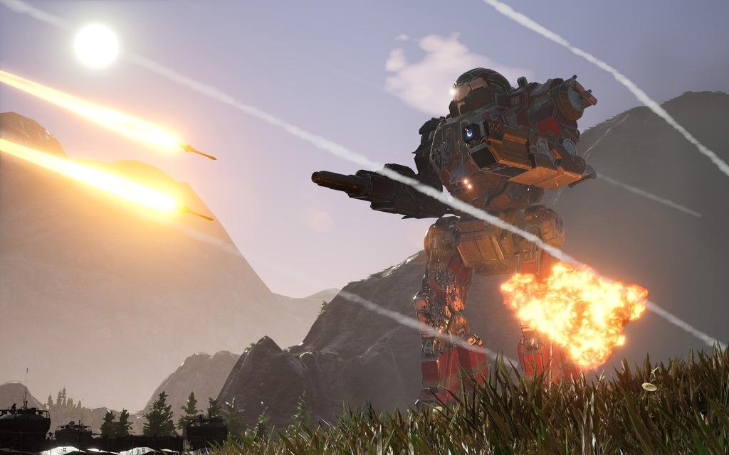 MechWarrior 5: Mercenaries coming to Xbox Series, Xbox One, Steam, GOG, and Microsoft Store in ...