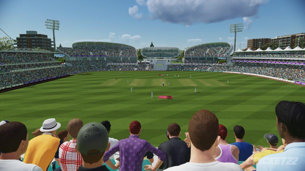 Cricket 22: The Official Game of The Ashes - Ein neues Cricket erscheint im November 2021 ...