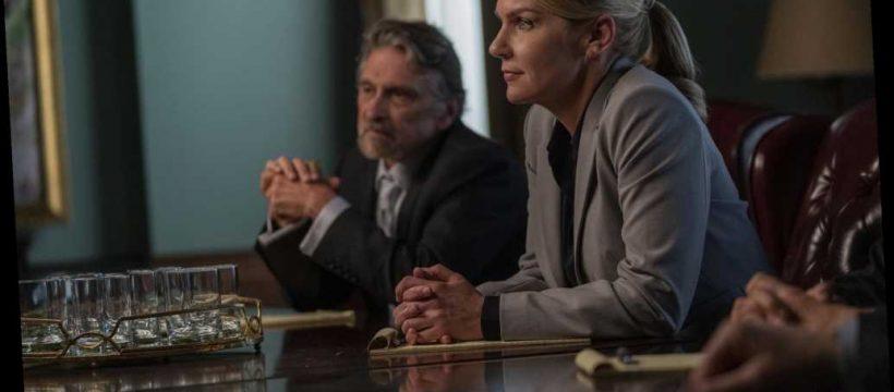 'Better Call Saul' Review: 'Wexler v. Goodman' Is a ...