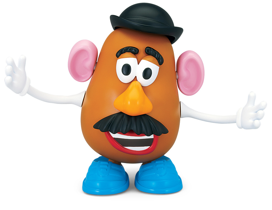 Mrs. Potato Head Charged With Murder!   The Return of the ...