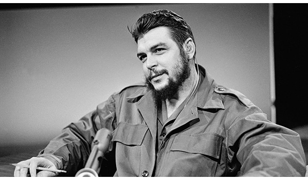 MR Online | Remembering Che on the 50th anniversary of his ...
