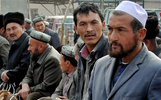 Forced Labor? – China Pushes 1000s Of Uyghur Muslims To Work In Factories…