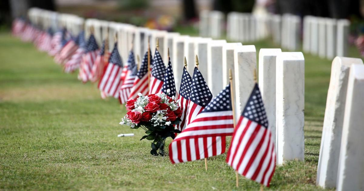 How COVID Is Affecting Memorial Day 2021 - TREMG