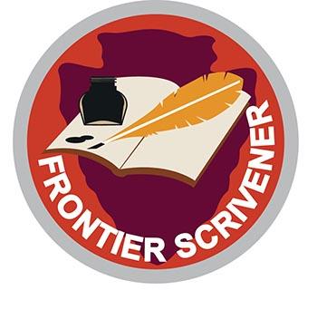 Frontier Scrivener Arrowhead Merit | My Healthy Church®