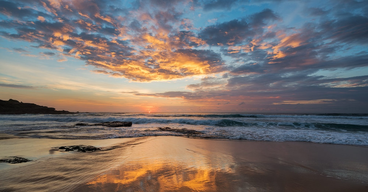 15 Tips on How to Photograph the Sunrise by a Professional ...