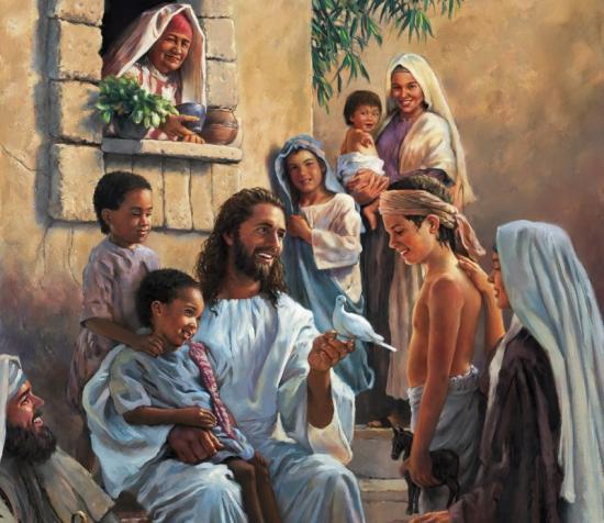 Message-Lumière de la Famille Myriam  - Page 4 ?u=https%3A%2F%2Fmyriamir.files.wordpress.com%2F2013%2F12%2F88951578wallpaper-jesus-avec-les-enfants-jpg