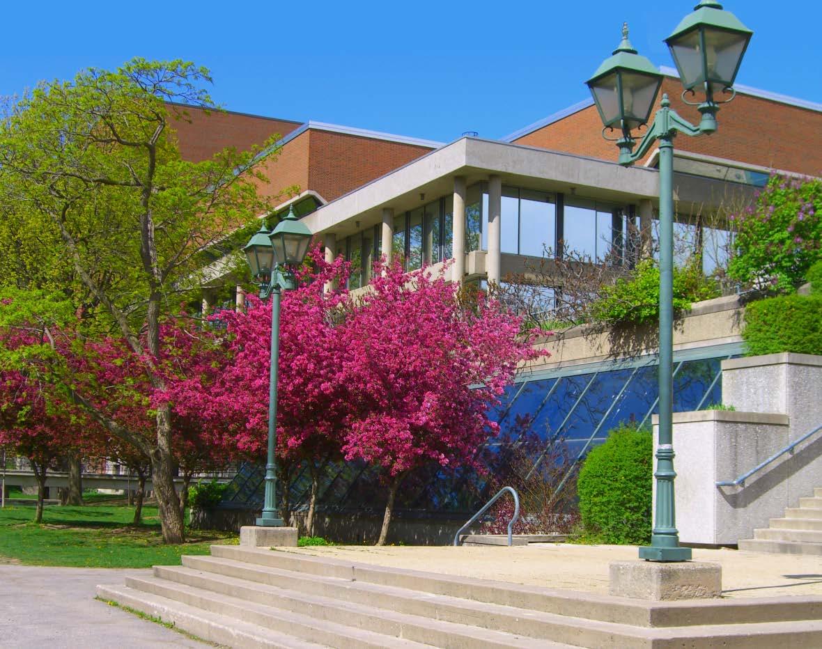 La Faculté de musique de Toronto : l'institution de classe ...