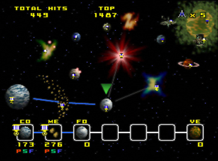 Star Fox 64 review (Nintendo 64) - how does it play today ...