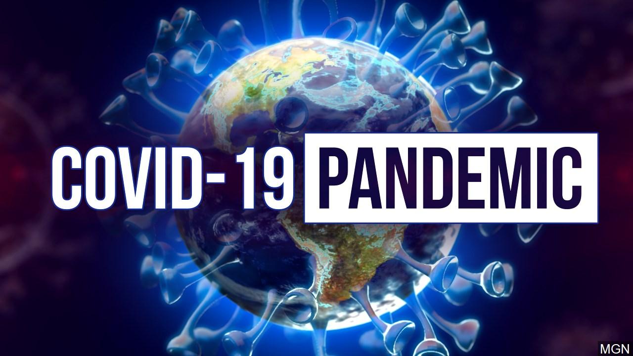 COVID-19-Pandemic News