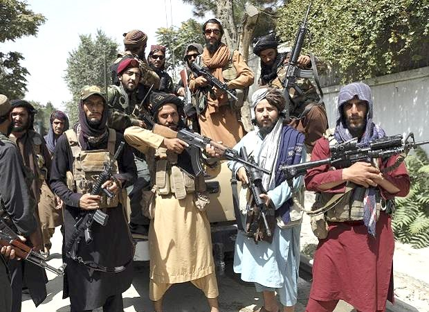 UN Rights Chief Warns Of Abuses Amid Taliban's Afghan ...