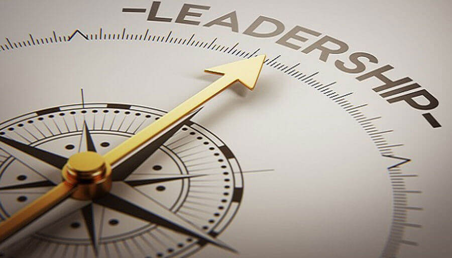 """Servant Leadership """"Serve your boss, not your employees ..."""